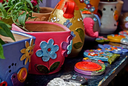Sell Your Handmade Crafts at the Festival of Lights Gift Shop