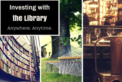 Investing with the Library
