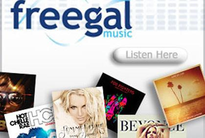 Download Music For Free From The Library