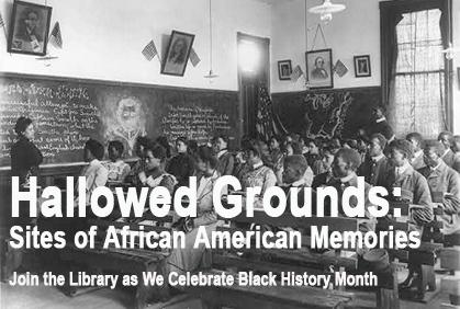 Celebrate Black History Month with the Library