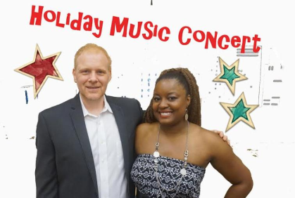 Free Holiday Music Concert in Walkertown