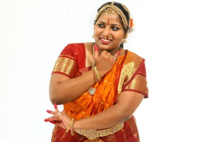 Traditional Indian Dance Saturday, March 7th