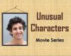 Unusual Characters - Film Series at Central Library