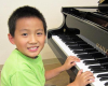 """Together with Music"" Starring Young Pianist Bradley Jiang"