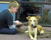 Children Invited To Read to Two Dogs at Walkertown