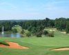 Tanglewood Park's Annual Linwood Taylor Memorial Captain's Choice Golf Tournament