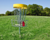 The Patriot Memorial Disc Golf Tournament
