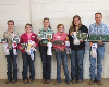 Livestock Judging Team Wins Awards