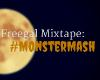 Freegal Mixtape: #MonsterMash