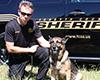 "In Memoriam - FCSO K9 ""Hero"""