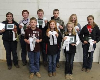 Livestock Team Wins State Contest