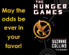 Hunger Games Party