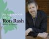 An Afternoon with Ron Rash