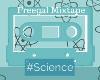 Freegal Mixtape: #Science