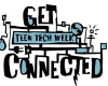 Teen Tech Week: Check in @ Your Library!