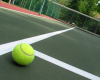 Select Tennis Courts Closed for Repairs in July