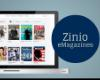 Get out in the Garden with Zinio