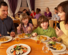 Tips for eating healthy when eating out