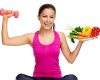 Eating Healthy for an Active Lifestyle: TIP for Combining Good Eating Habits and Exercise