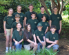 Forsyth County Wins Big at NC 4-H Horticulture Judging