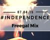 Freegal Mixtape: #Independence