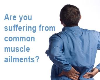 Suffer from Lower Back Pain, Carpal Tunnel, Plantar Fasciitis?