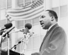All libraries closed January 20th for MLK Jr