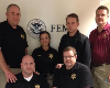 Emergency Response Personnel Attend FEMA's Emergency Management Institute