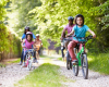 Be an active family this year: TIPS for becoming more active as a family