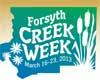 Forsyth Creek Week March 16-23, 2013