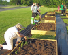 A Community Garden Grows in Walkertown