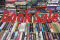 Fall into Winter 2014 Book Sale in Walkertown