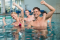 2016 Aqua Zumba Classes – Tanglewood Aquatic Center