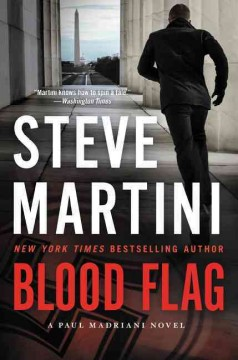 Blood Flag
