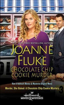Chocolate Chip Cookie Murder (A Hannah Swenson Mystery)