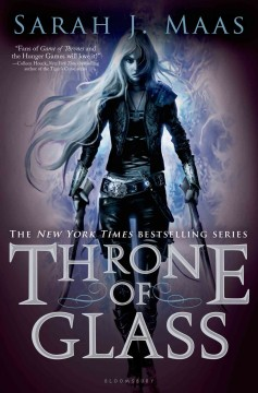Throne of Glass (Throne of Glass Series #1)
