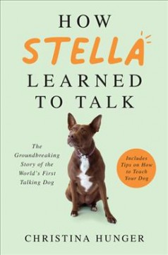 How Stella Learned to Talk