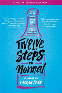 Twelve Steps to Normal
