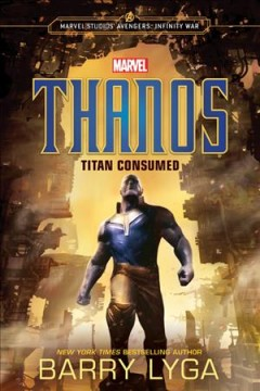 Thanos: Titan Consumed