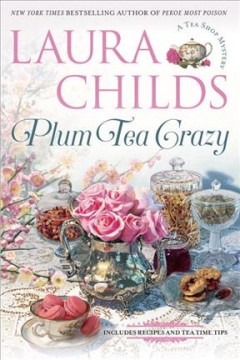 Plum Tea Crazy