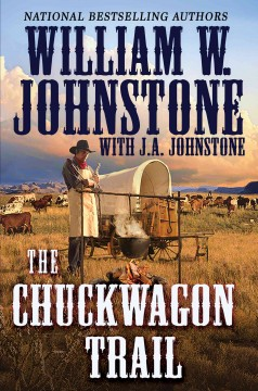 Chuckwagon Trail