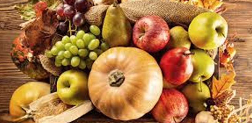 Fall into Better Nutrition Habits