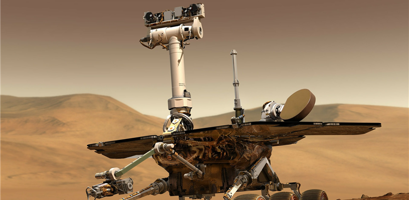 Mars Rover for Tweens and Teens