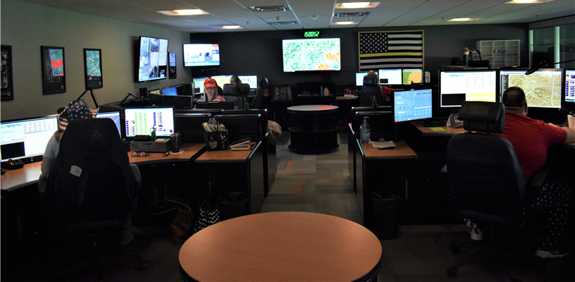 MapForsyth helping county prepare for Next Gen 911