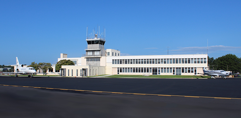 Smith Reynolds Airport contributes $815 million, 3,665 jobs to local economy