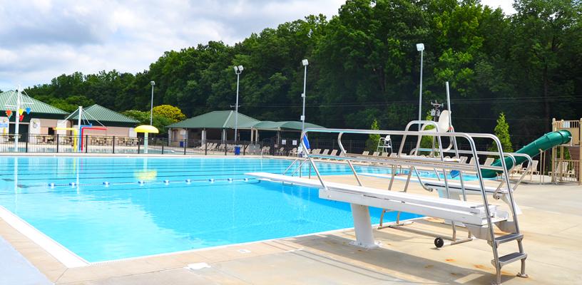 Parks And Recreation Forsyth County North Carolina