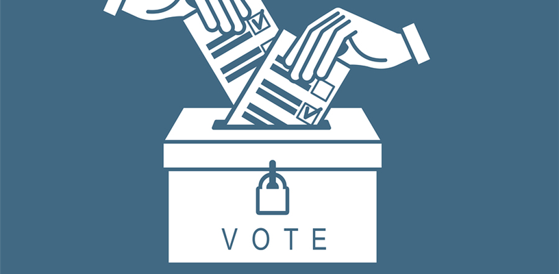 Uocava Notice For The May   Primary Election