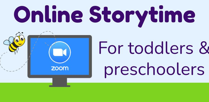 Click here for multiple storytimes