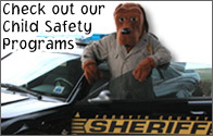 Check out our Child Safety Programs