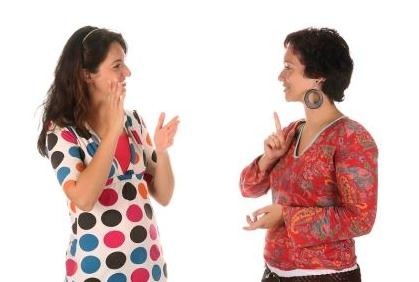 Register TODAY for a FREE Beginning Sign Language Workshop